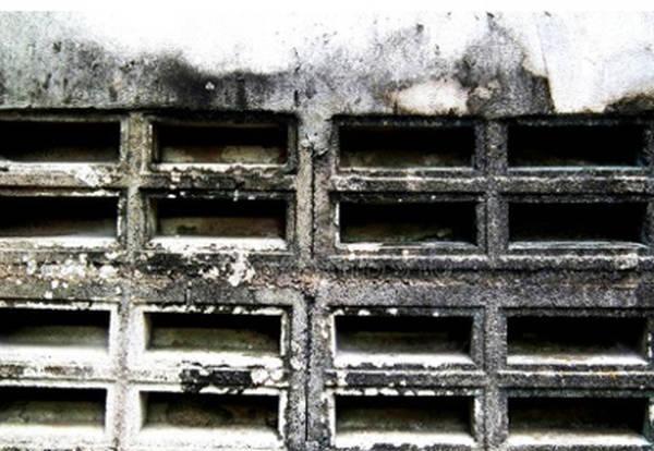 muurinjectie tegen opstijgend vocht
